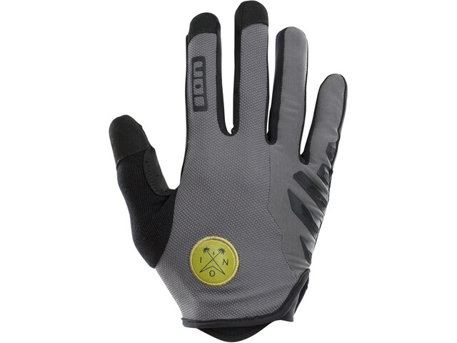 ION Scrub AMP Handschoenen, grey
